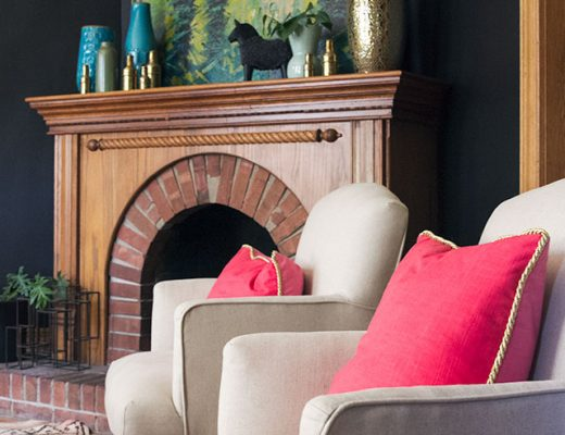Lincoln Pottery Barn Chairs