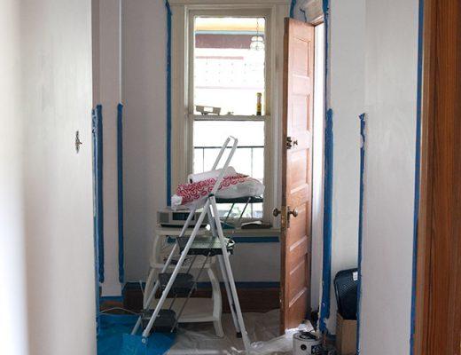 Priming the Hallway
