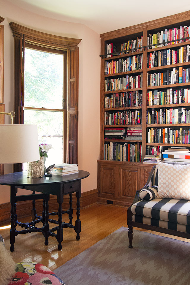 Making it Lovely's LIbrary