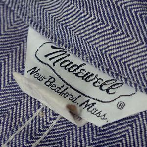 Madewell, since 1937