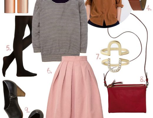 Style: October '14
