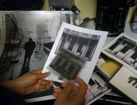 Darkroom Photo Editing