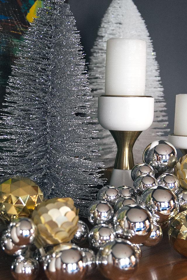 Christmas Decorations #Target #MakingitLovely