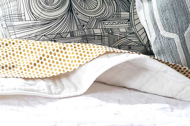 Bedding | Making it Lovely