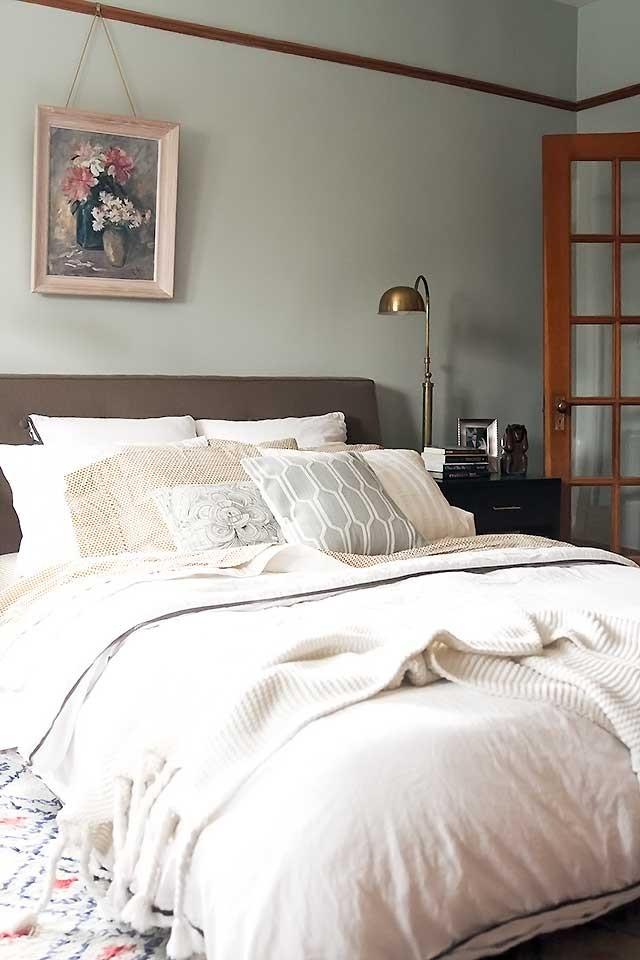 Making it Lovely's Bedroom
