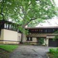Frank Lloyd Wright - Coonley Estate