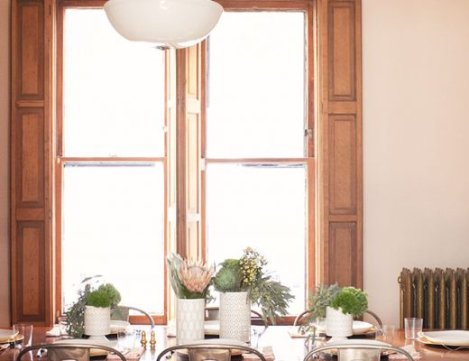Dining Room   Making it Lovely