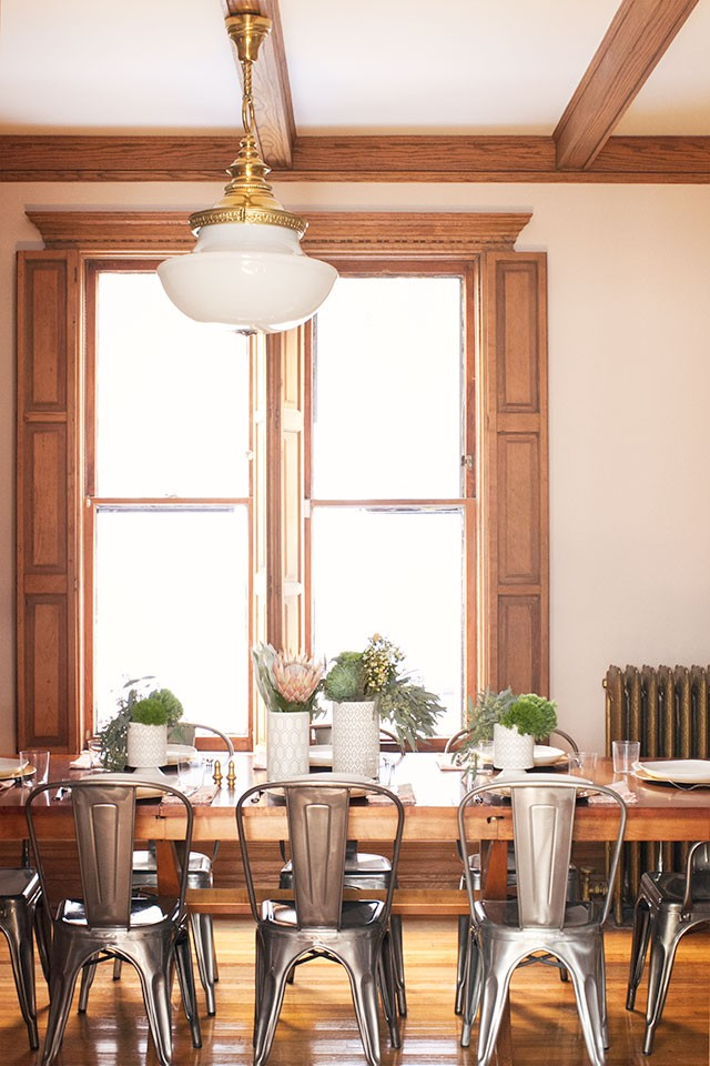 Dining Room | Making it Lovely