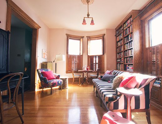 The Library, Before