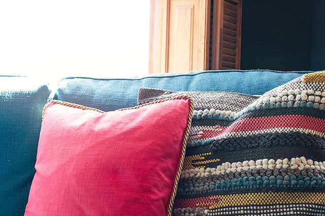 Throw Pillows   Making it Lovely