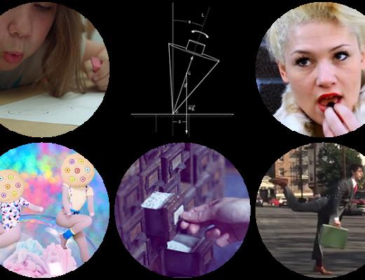 Vimeo Favorites