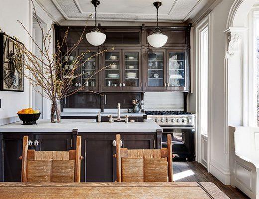 Tracy Martin's Kitchen
