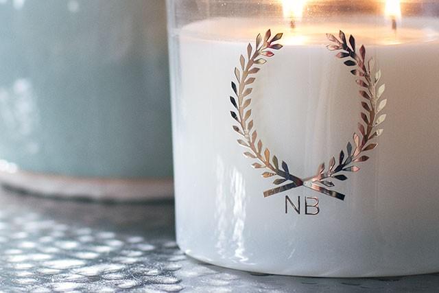 Nate Berkus Candle