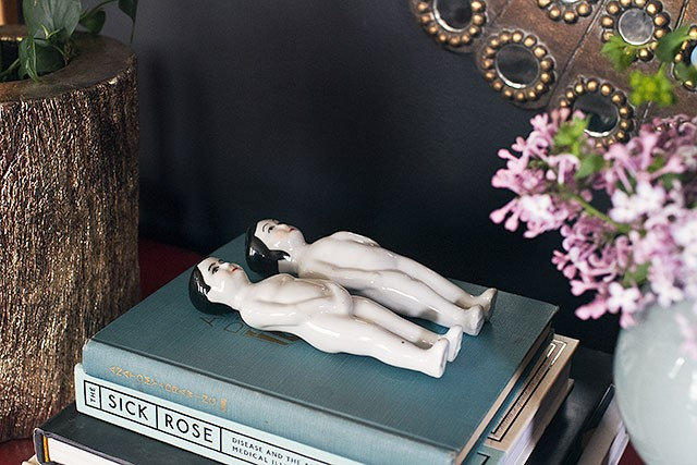 Ceramic Nude Figures » Making it Lovely