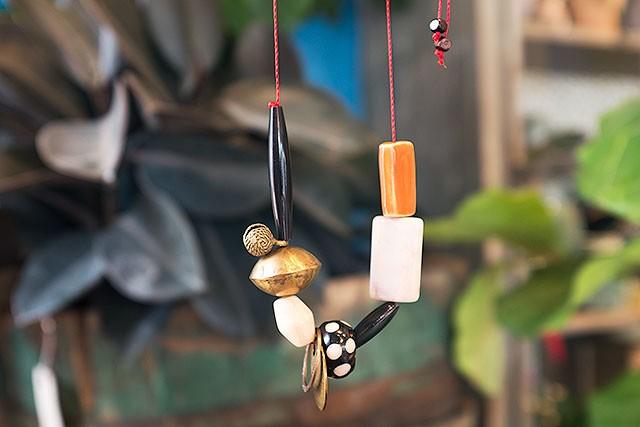 DIY Handmade Beaded Necklace