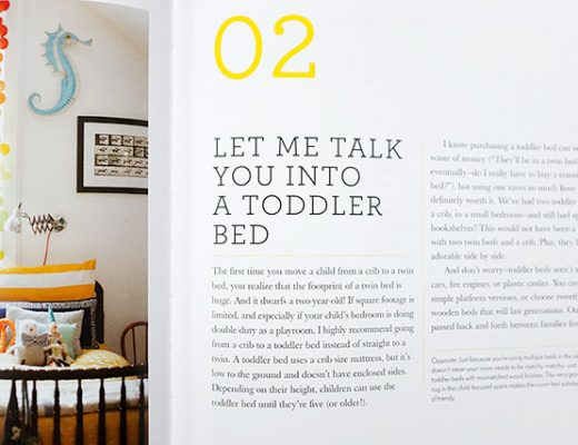Design Mom, Gabrielle Blair