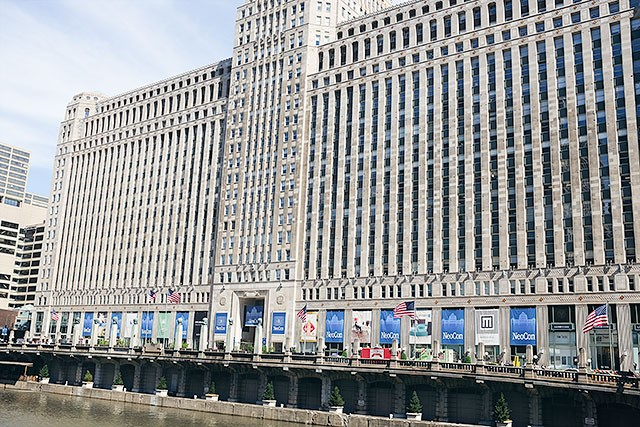 NeoCon 2015, The Merchandise Mart, Chicago