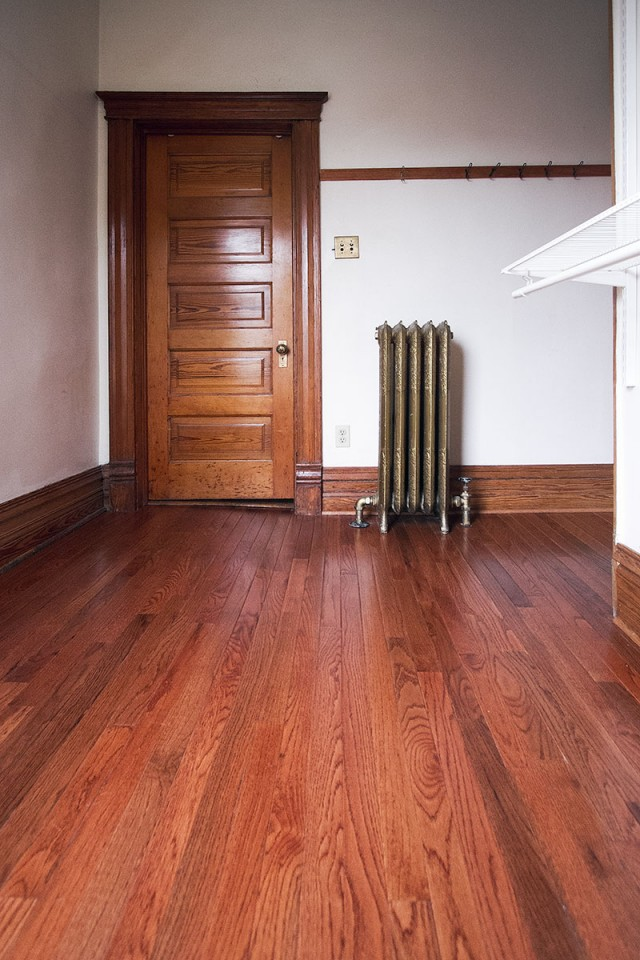 Hardwood Flooring from Floor & Decor (Gunstock Oak)