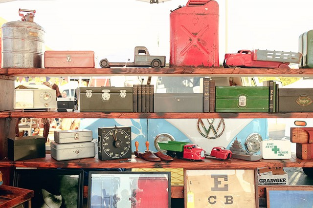 Vintage Toy Cars #LoveYourThings #Scotchgard