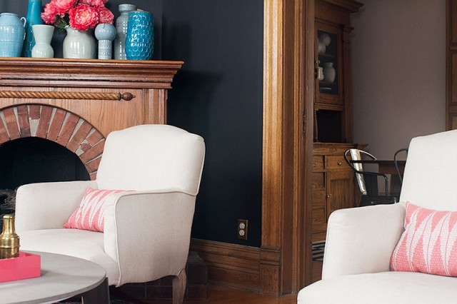 How to Protect Light Upholstery with #Scotchgard #LoveYourThings