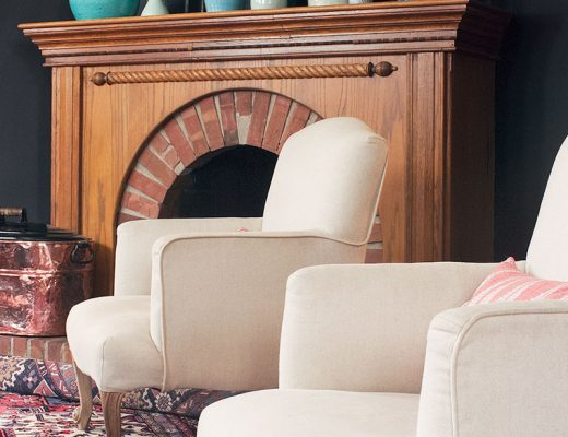 Protecting Light-Colored Upholstery
