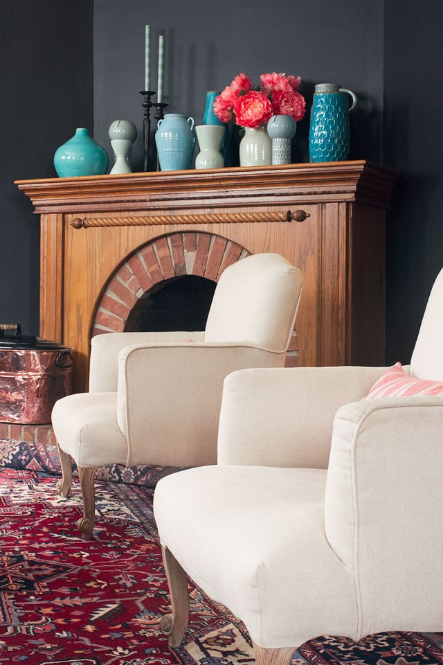 Protecting Light-Colored Upholstery #LoveYourThings #Scotchgard