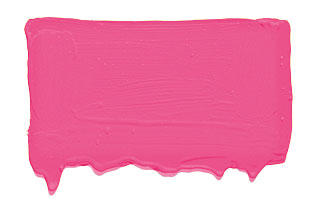 Hot Pink Paint