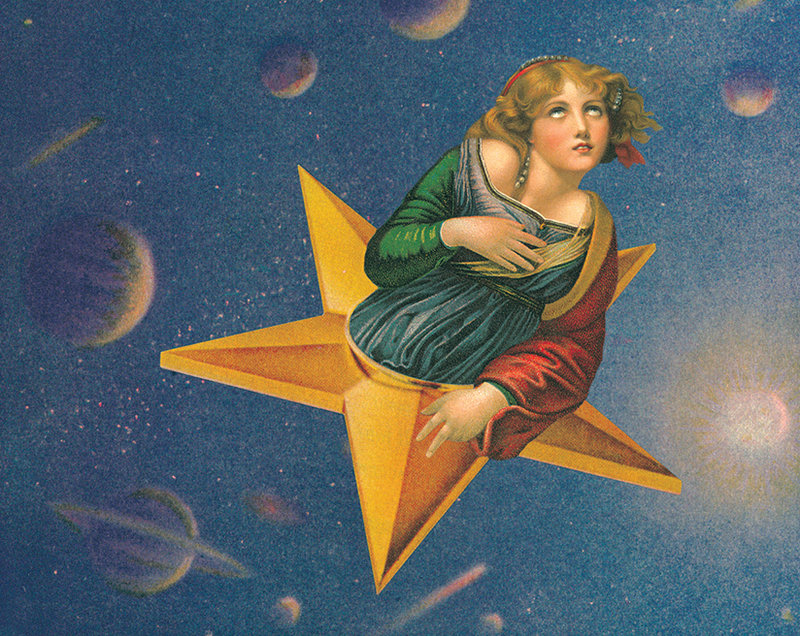 Smashing Pumpkins' Mellon Collie and the Infinite Sadness