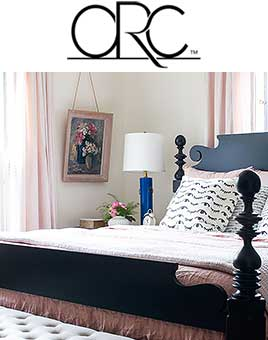 Making it Lovely's One Room Challenge Bedroom