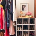 Making it Lovely's Closet