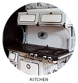 Victorian House Tour: Kitchen