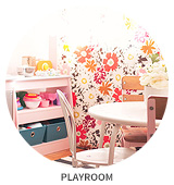 Victorian House Tour: Playroom