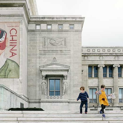 The Field Museum, Chicago