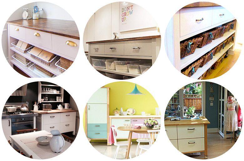 IKEA Värde Kitchen Hacks
