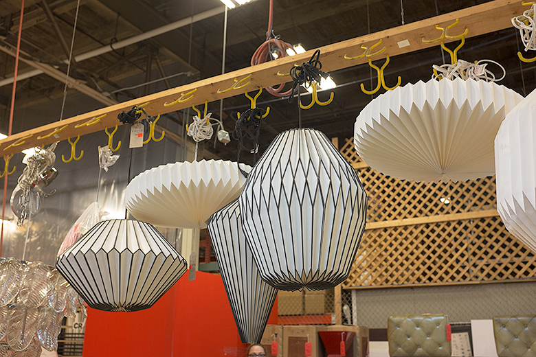Jayson Home Warehouse Sale | Pendant Light Fixtures