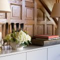 Front Entry Sideboard | Making it Lovely, One Room Challenge