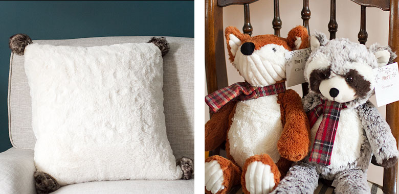 Soft Holiday Gifts from Pier 1