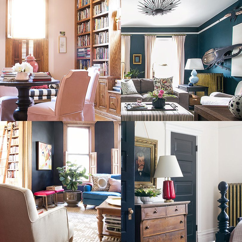 House Tour: Making it Lovely's Oak Park Victorian Home