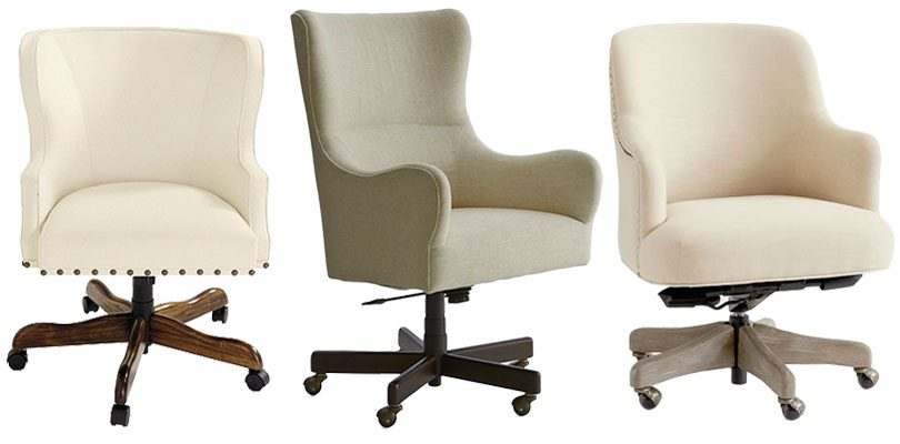 Pretty Office Chairs