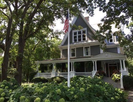 Kenilworth Home, Oak Park, IL