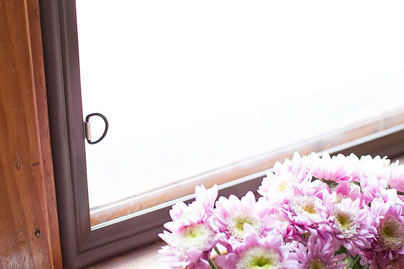 Indow Window Inserts Detail