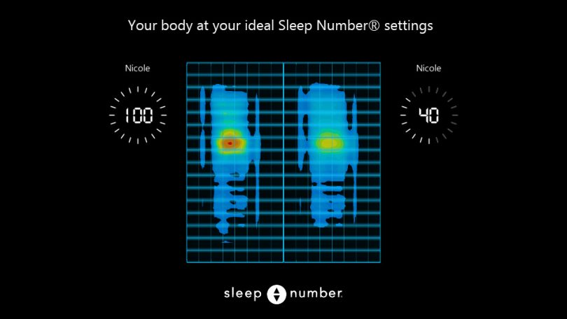 Finding My Sleep Number Setting