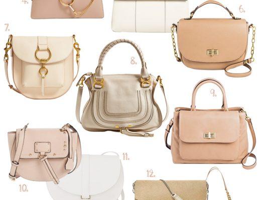 Spring & Summer Handbags   Making it Lovely