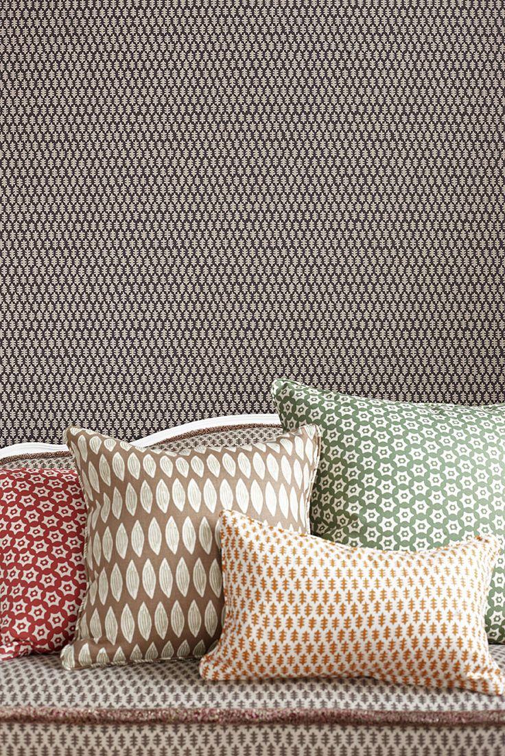Stroheim Edie Wallpaper