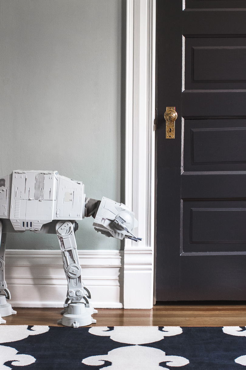 Vintage Star Wars AT-AT | Making it Lovely