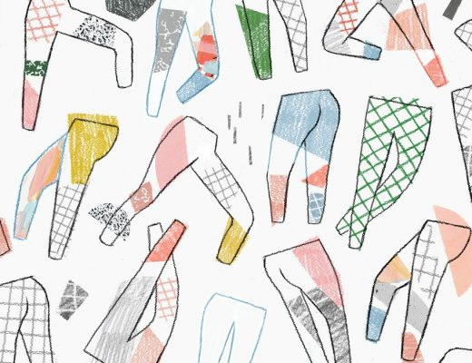 A Look Inside Modern Day MLM Companies (Illustration by Kobie Nieuwoudt)