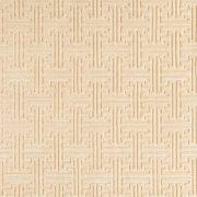 Beekman Semolina Greek Key Wool Rug, Annie Selke