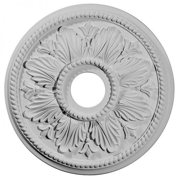 Edinburgh Ceiling Medallion, Wayfair