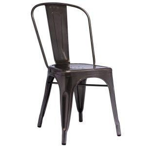 Marais A Side Chair, Industry West
