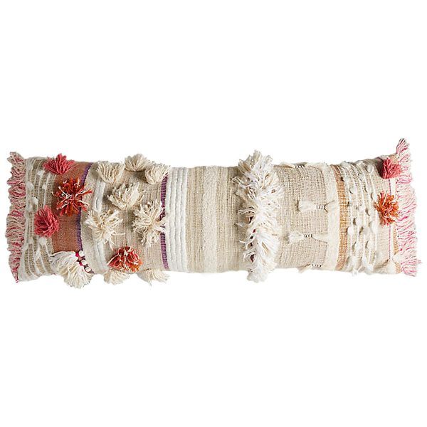 Open Market Pillow, Anthropologie